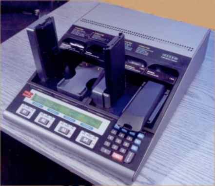 Анализатор аккумуляторов Cadex